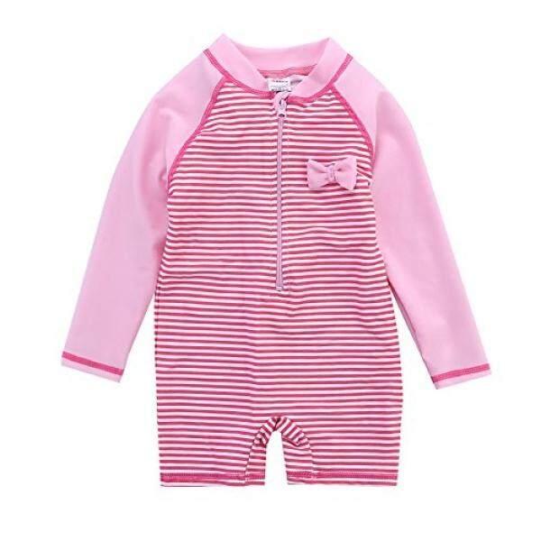Vivafun Baby Boy Girl Sun Protective Sunsuit Toddler Upf 50+ Swimwear By Buyhole.