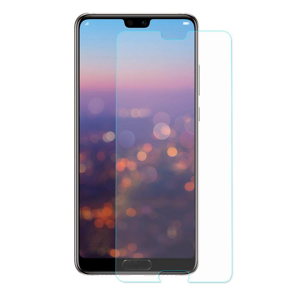 ENKAY 2.5D Tempered Glass Screen Protector for Huawei P20 Pro - intlIDR55000