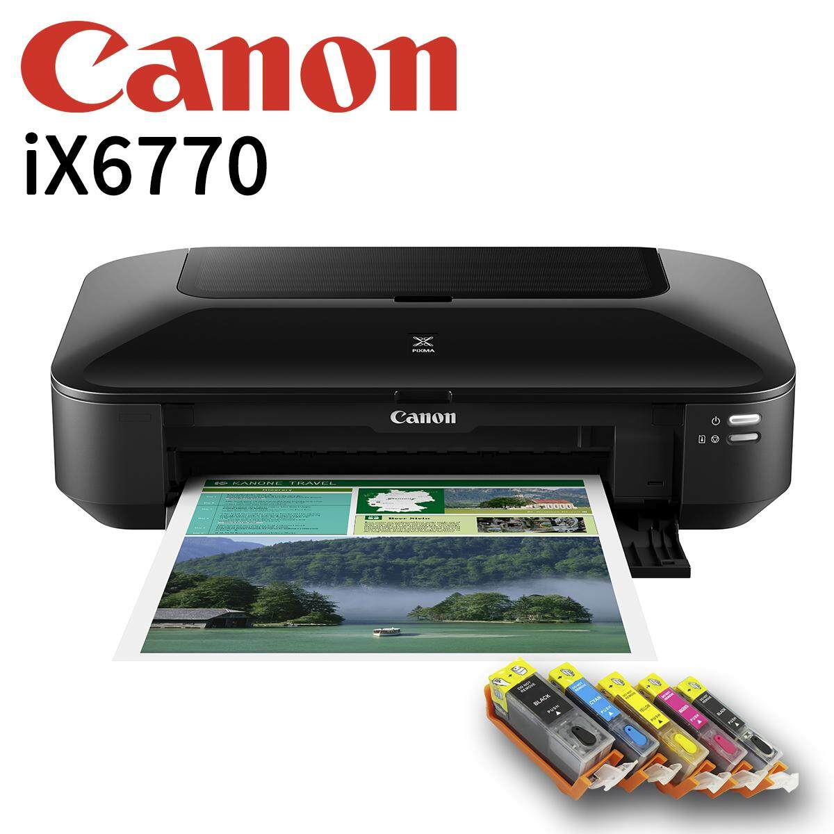 Sell Canon 751 Color Cheapest Best Quality My Store Ink Cartridge Cli Yellow Xl Myr 682