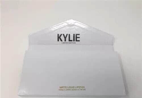 Kylie Liquid Matte Lipstick Limited Edition (12colour)  3.jpg