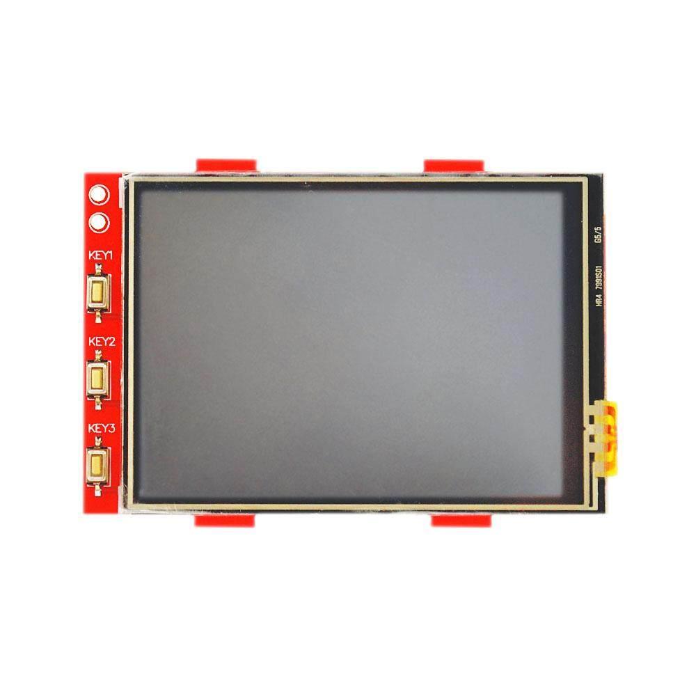 3.2 Inci Resolusi 320X240 TFT LCD Layar Sentuh untuk Raspberry Pi 3 Model B/2 Model B/B +
