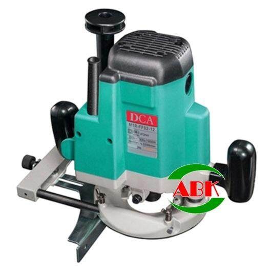 DCA MIR-FF02-12 Wood Router (NEW)
