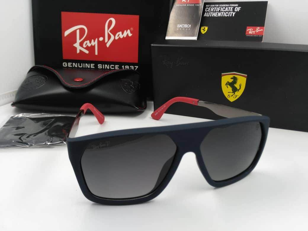 Ferrari Sunglasses R.B-4309-P-P POLARIZED Glasses