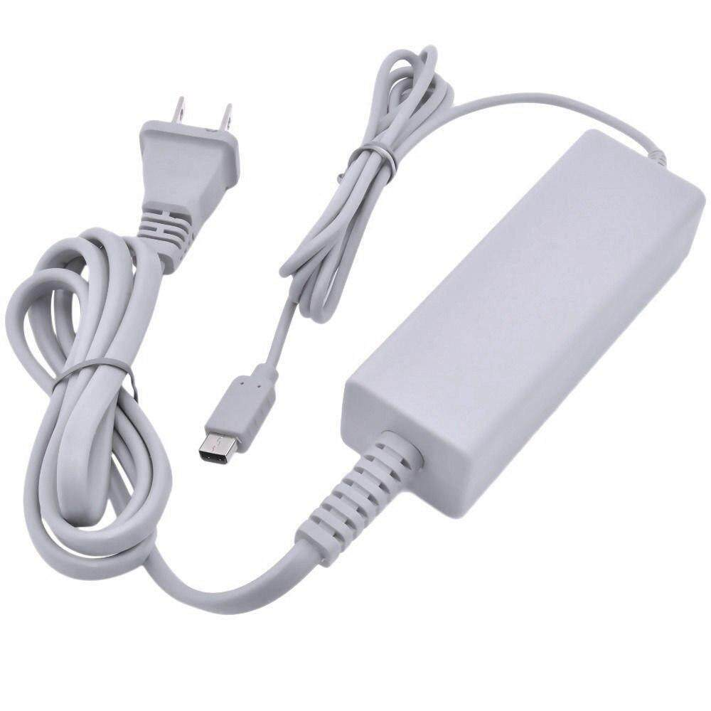 ailsen US Plug Home Wall Charger Adapter Power Supply for Wii U Gamepad Controller - intl