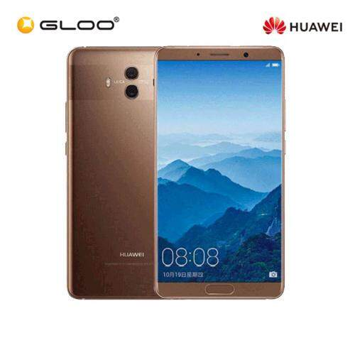 "Huawei Mate 10 5.9"" Smartphone (4GB, 64GB) - Mocha Brown"