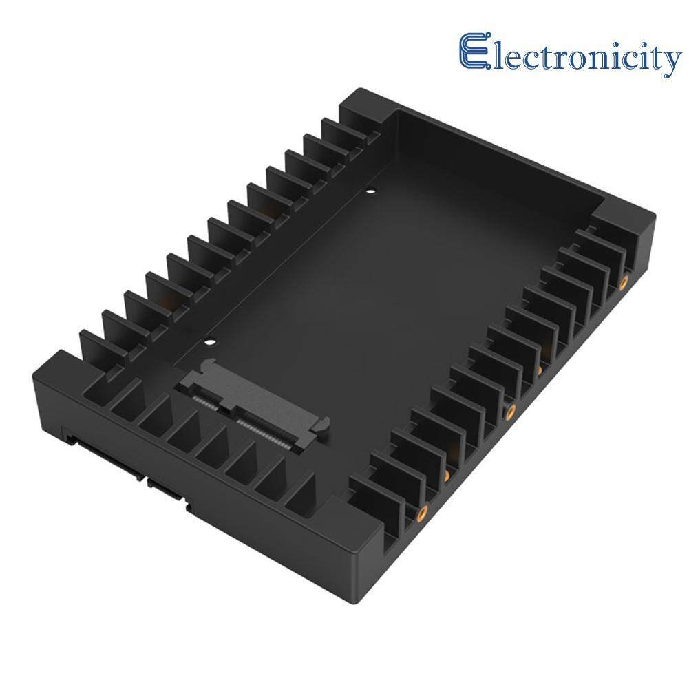 Features Orico 2 5 To 3 Inch Hard Drive Caddy 1125ss Dan Harga 6218us3 Hdd Dock 1 Bay Usb 30 25 35 Adapter Support Sata Black