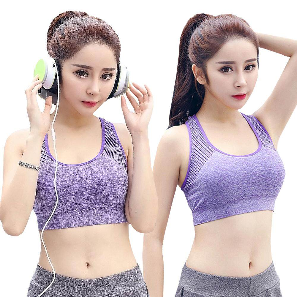 KM Workout Lady Sport Bra [M27011]