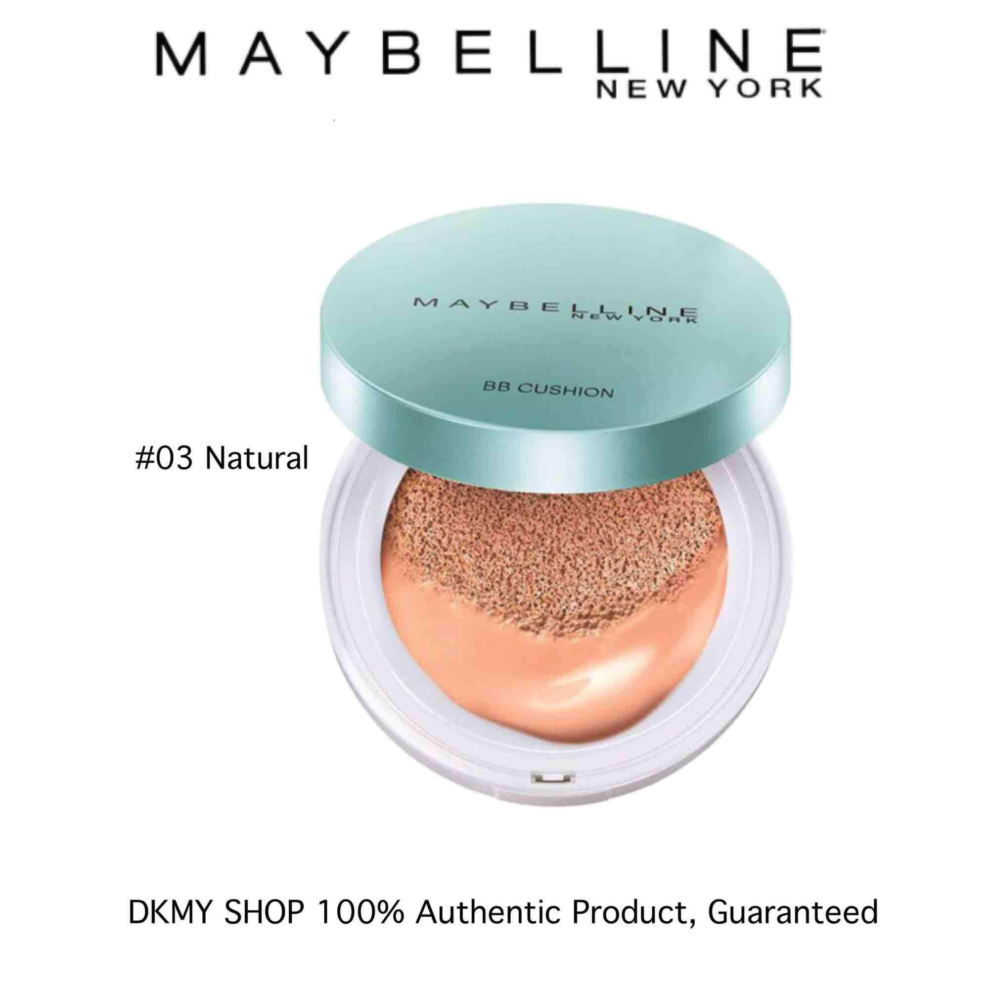 Features Maybelline Super Bb Cushion Ultra Cover Spf50 Pa 14g Dan Ac Clean Up Natural Beige Fresh Matte Spf 25 03