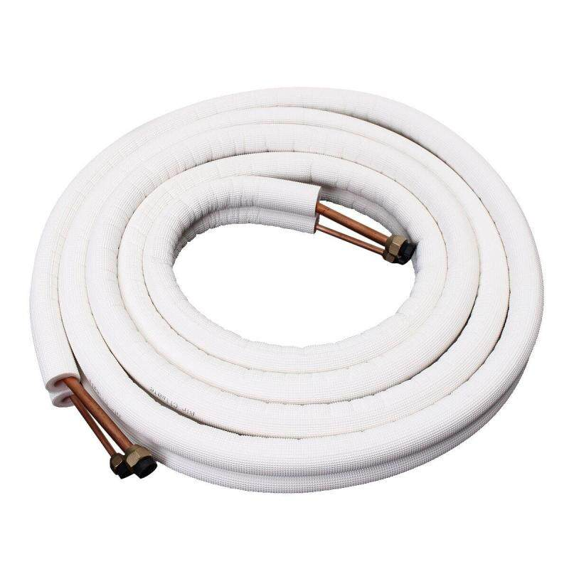 Bảng giá Air Conditioner Tube 1/4 3/8 Insulated Copper Pipe 5mtr Air conditioning pipes - intl Điện máy Pico