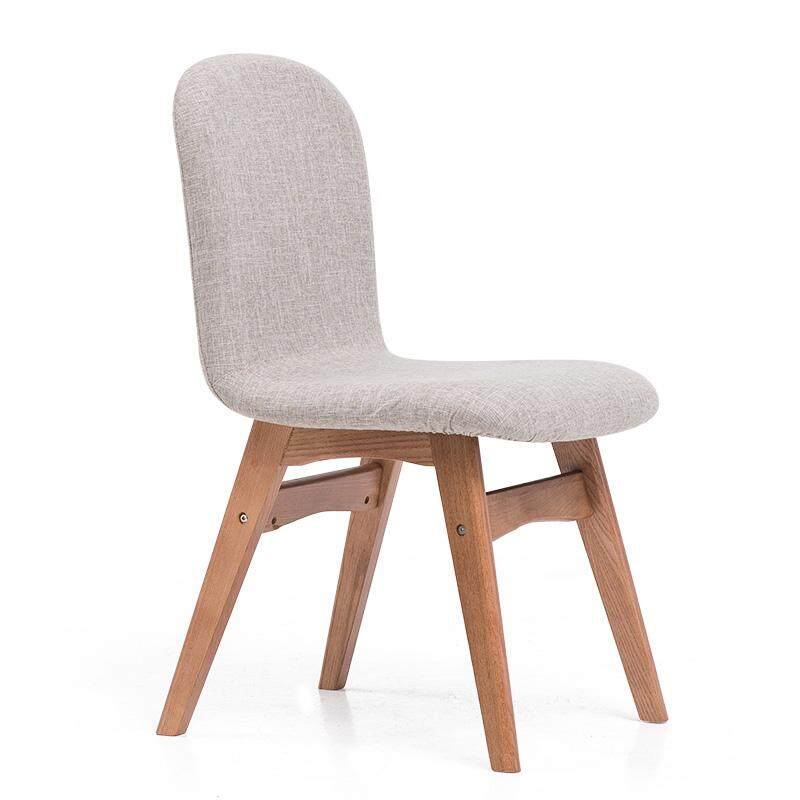 Hlm-30261 Comfortable Solid Wood Dining Chair SD