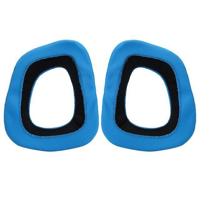 Dcoteres Replacement Ear Cushion Pads Ear Cups for Logitech G35 G930 G430 Headphone