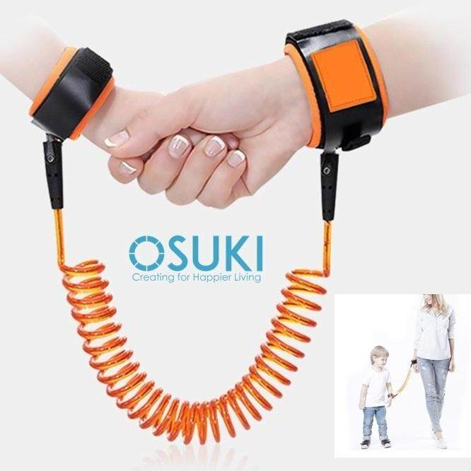 OSUKI Children Anti-Lost Bracelet (2 Meter)