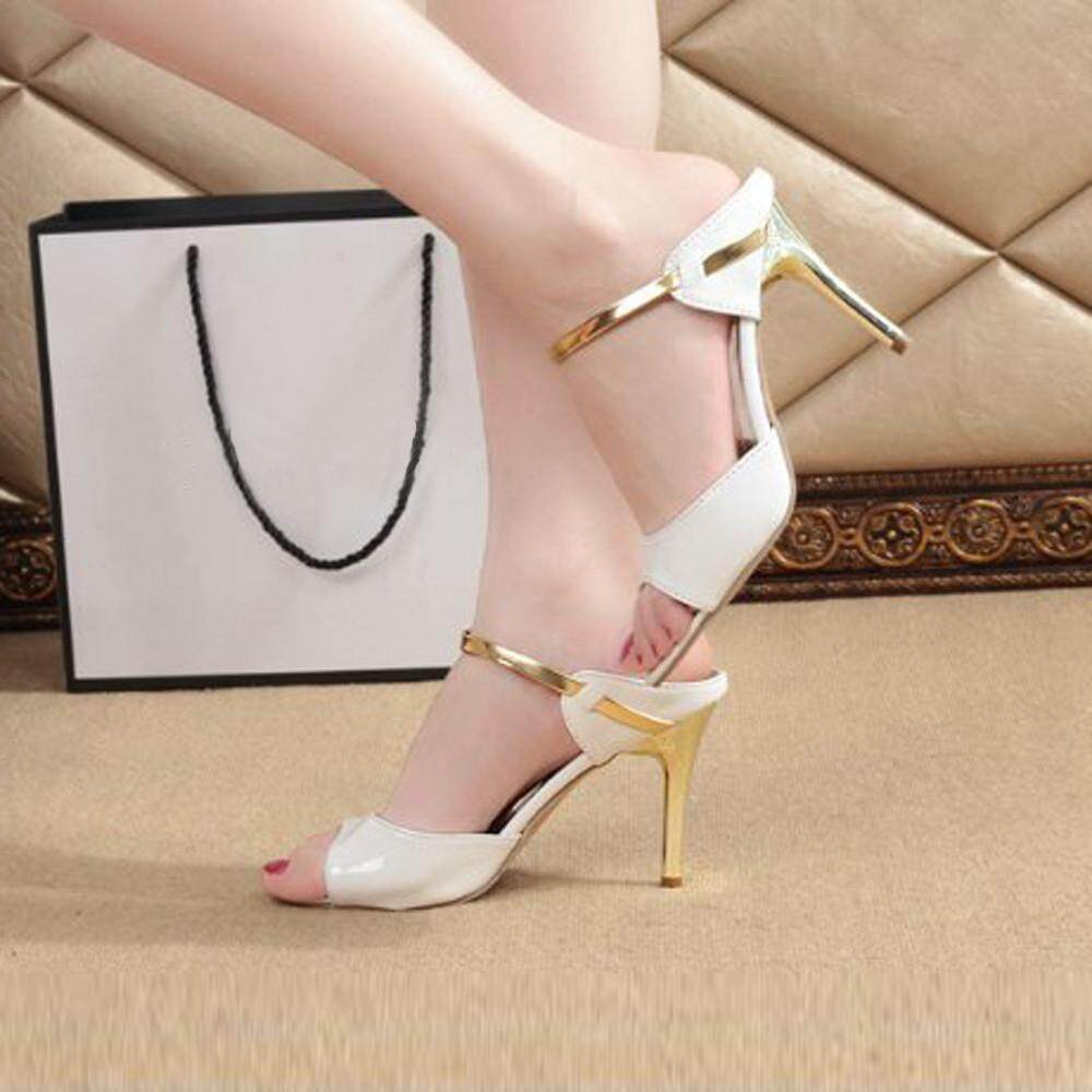 afc99f50cc4 Flat Sandals for Women for sale - Summer Sandals online brands ...
