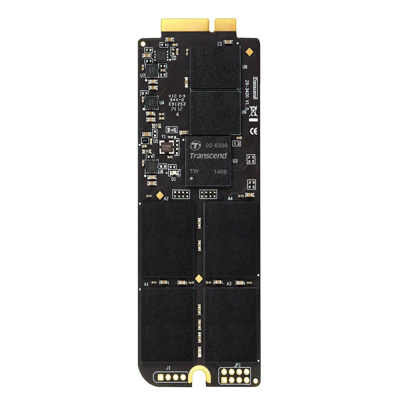 Transcend JetDrive 720 SATA III - MacBook Pro 13' with Retina (Late 2012 - Early 2013) Jet Drive 720  240GB, 480GB, 960GB