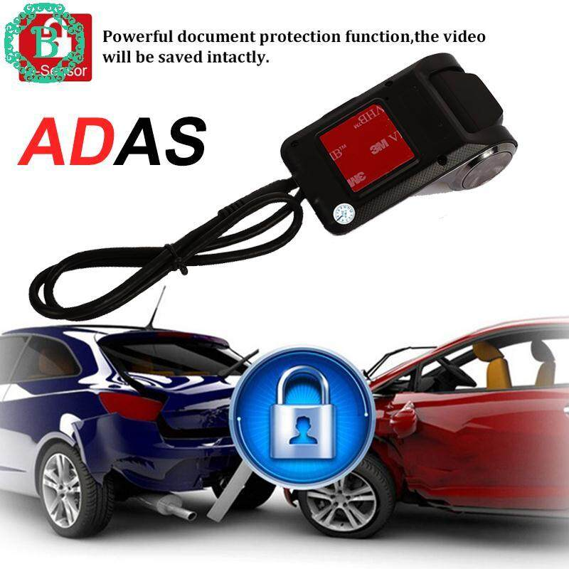 Benediction Car Dash Cam Car DVR Smart USB G-Sensor Video Recorder