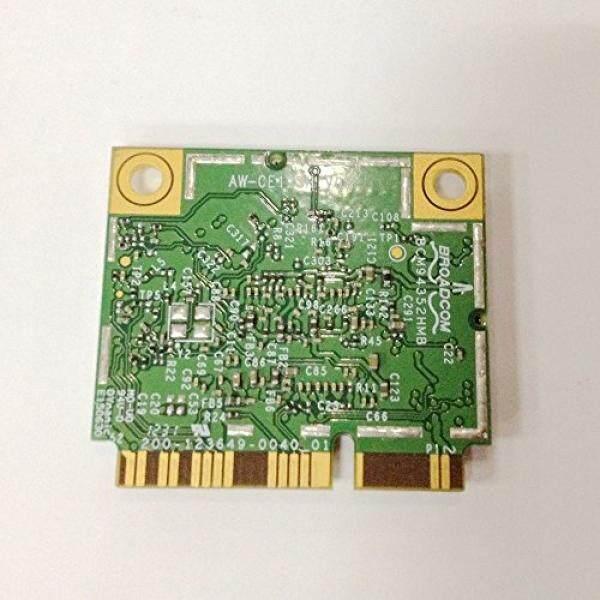 BCM94352HMB 802.11/AC/867 Mbps WLAN + BT4.0 Setengah Mini PCI-E Kartu