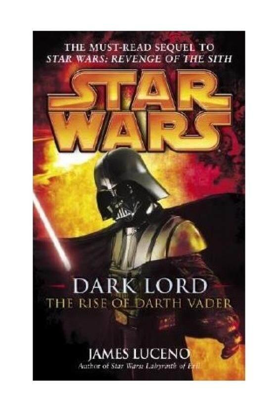 Star Wars: Dark Lord - The Rise of Darth Vader (Star Wars) - intl