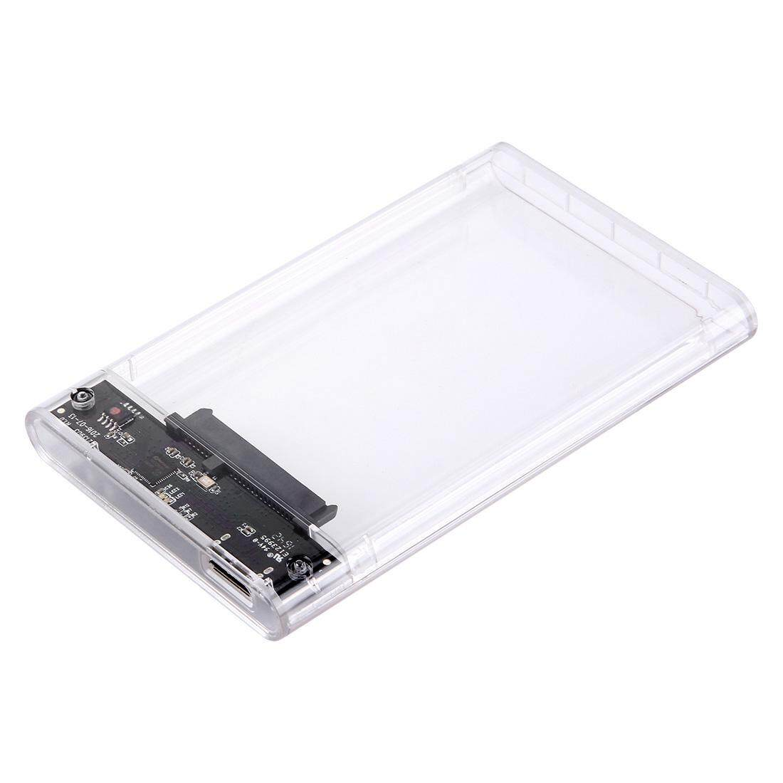 Buy Sell Cheapest Orico 3139u3 Transparent Best Quality Product Hdd 2139u3 Cr Usb30 External Hard Disk Box Storage Case For 95