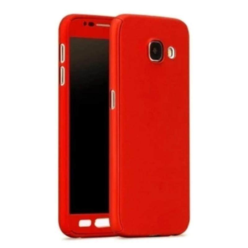 360 Degree Full body Cover Case Housing with tempered glass for Samsung Galaxy A3 2016/