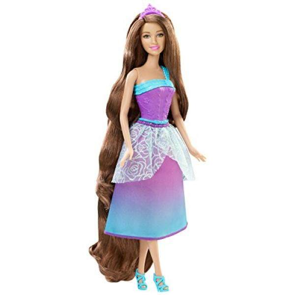 Barbie Fairy Tale Princess Ungu - tempat jual Produk Popular Di ... a931515a76