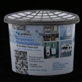 Đánh giá Fityle Scented Fragrance Dehumidifier Moisture Absorbing Air Freshener Beads Gray ở đâu bán