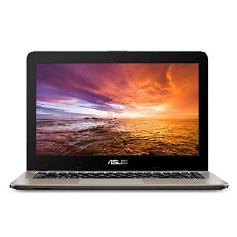 ASUS VivoBook F441BA-DS94 F441 Light and Powerful Laptop, AMD A9-9420 with Radeon R5, 8GB RAM, 256GB SSD, 14 FHD - intl