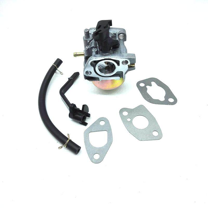 Qimiao Motorcycle Carburetor Carb for Honda GX160 GX200 5.5 Horse Power 6.5 Horse Power Generator 168F Engine - intl