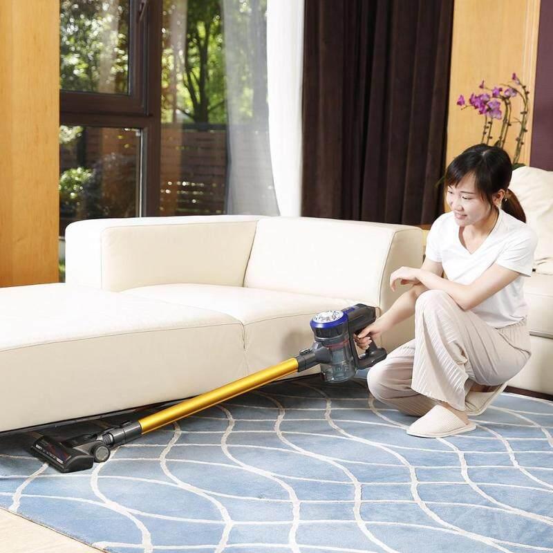 Dibea D18 Lightweight Cordless Handheld Stick Vacuum Cleaner Singapore