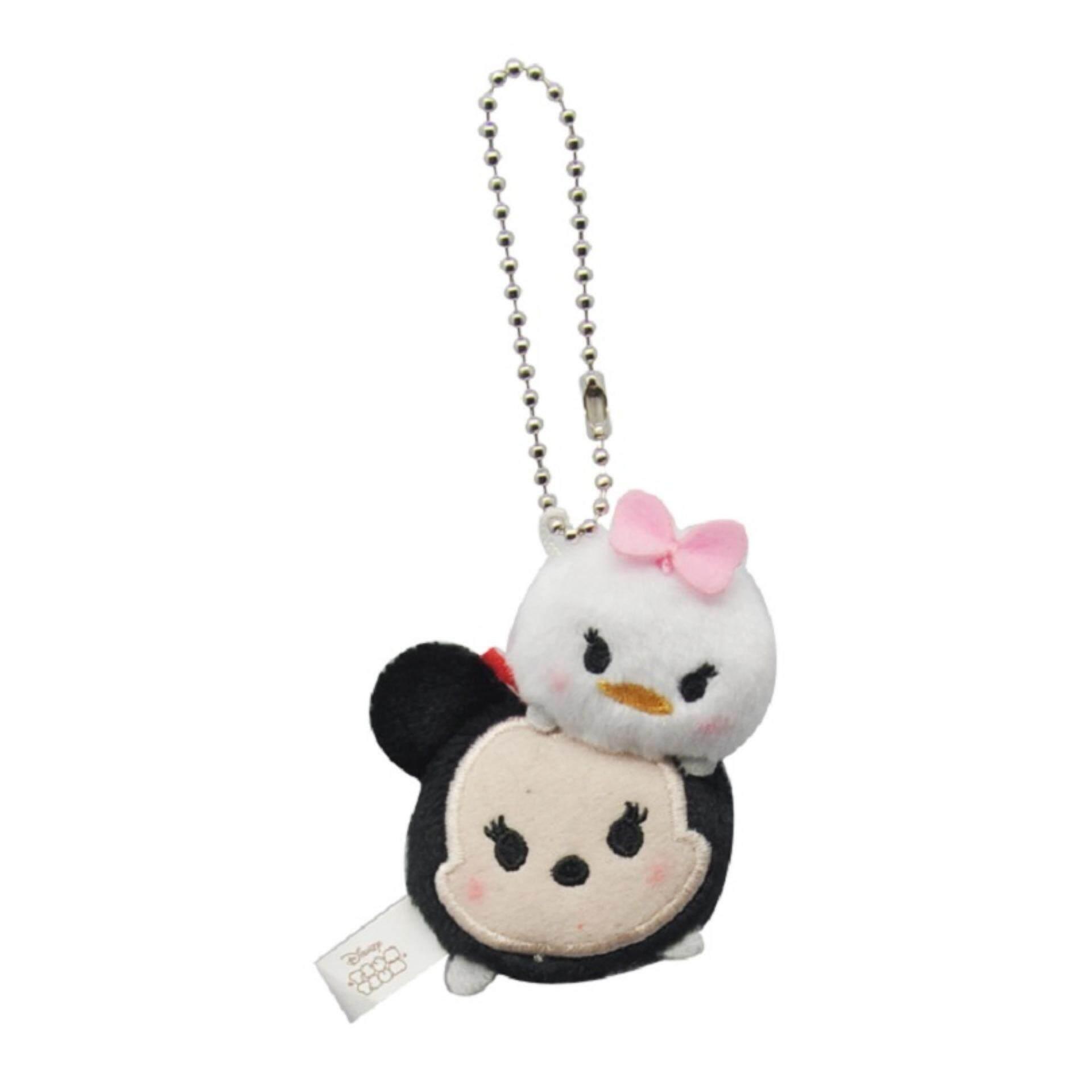Disney Tsum Tsum Multipurpose Accessories - Minnie & Daisy
