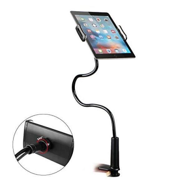 Linkstyle Gooseneck Penyangga Meja/Ponsel Pegangan Klip, fleksibel Malas Dudukan Lengan Panjang Telepon Seluler