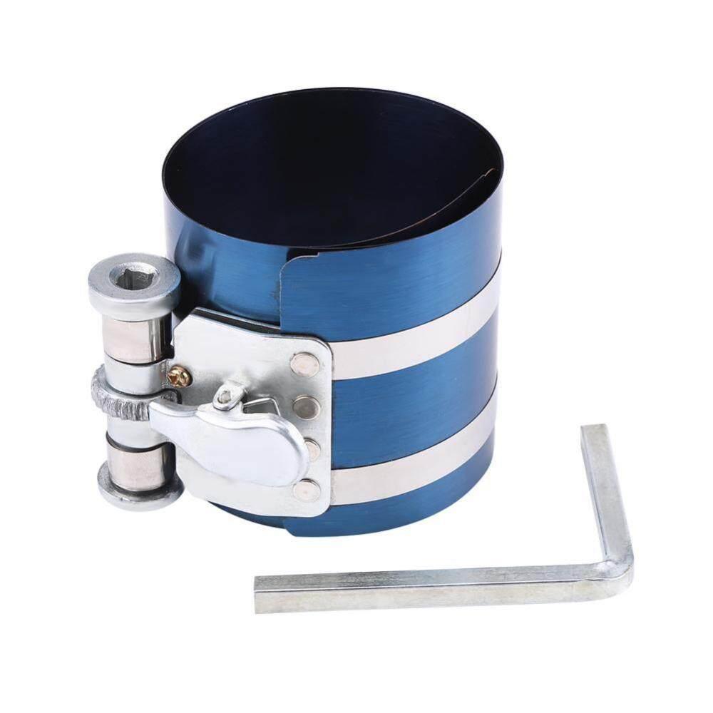 3 Inci Mobil Mesin Kompresor Cincin Piston Installer Band Peralatan Kunci Inggris 53 Mm-125 Mm-Intl