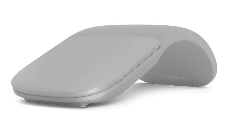 MICROSOFT SURFACE ARC MOUSE COMMER BLUETOOTH -LIGHT GREY (FHD-00005) Malaysia
