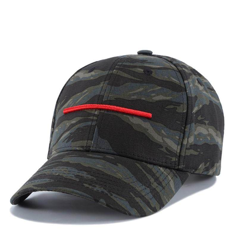 80608349113a7 Wuke High Quality Camo Baseball Cap Men Camouflage Tactical Cap Bone Dad  Hats Hunting Trucker Cap - intl Philippines