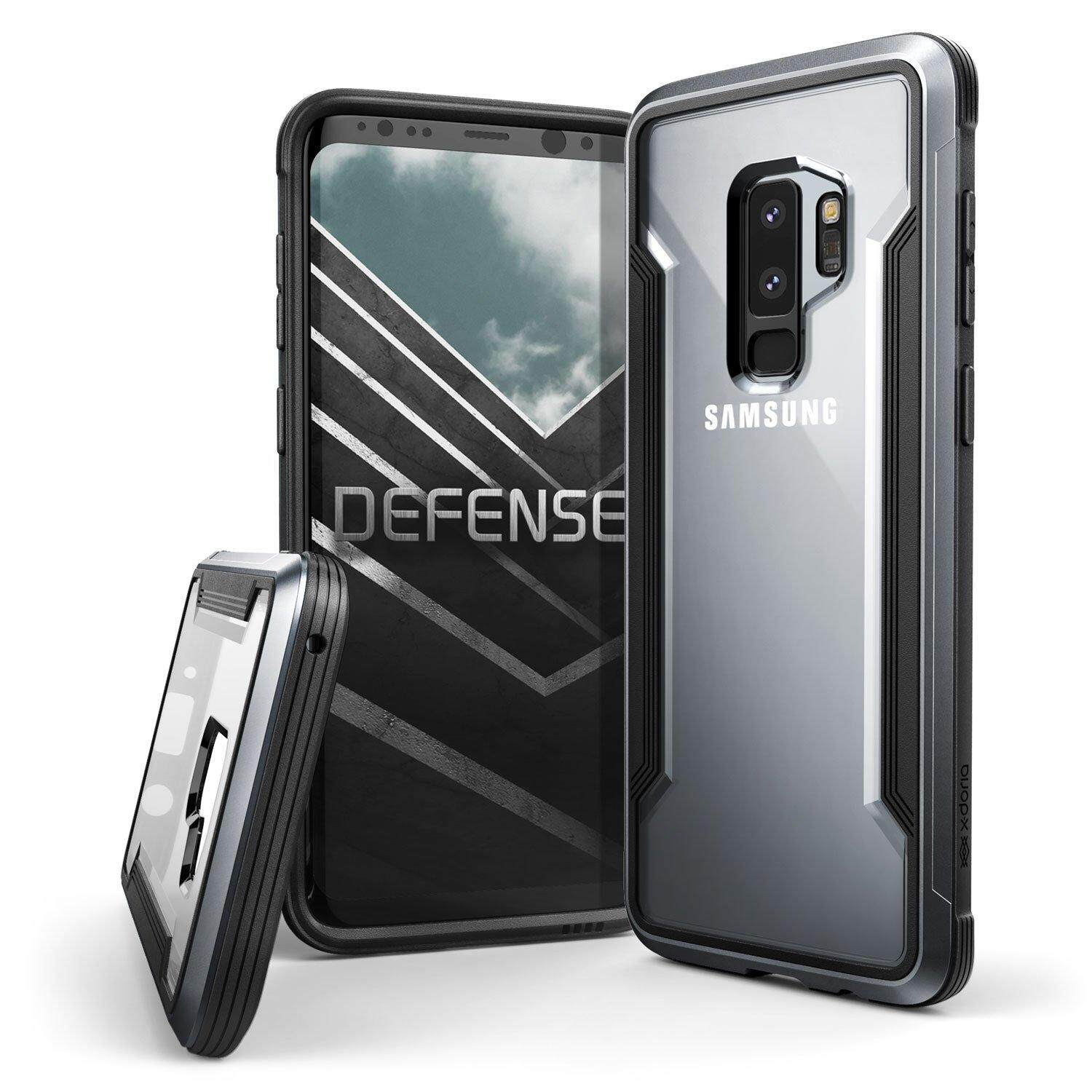 Fitur Original X Doria Defense Shield Protective Case For Samsung
