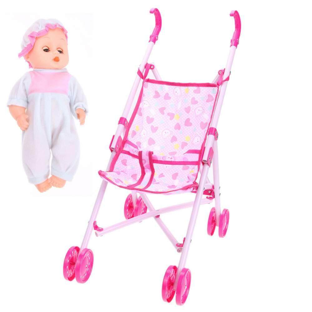 Popular Baby Strollers For The Best Prices In Malaysia Gb Stroller Majik Black Trolley Toy With 10 Inch Dolls Buggy Pram