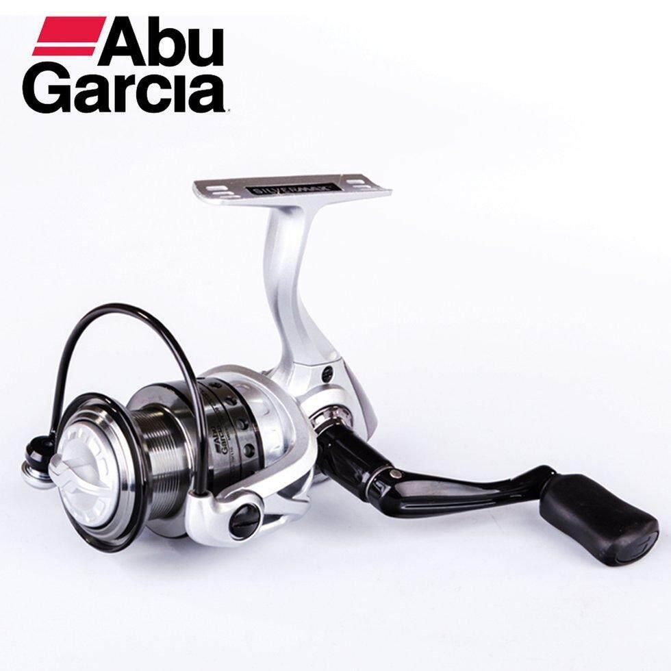 Abu Garcia Smaxsp 500-4000 Series Spinning Reel Pancing 5 + 1Bb Air Laut Reel