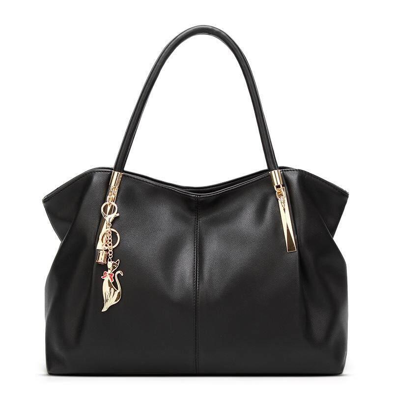 Fashion Women Bag Leather Handbag PU Tote Bags For Ladies