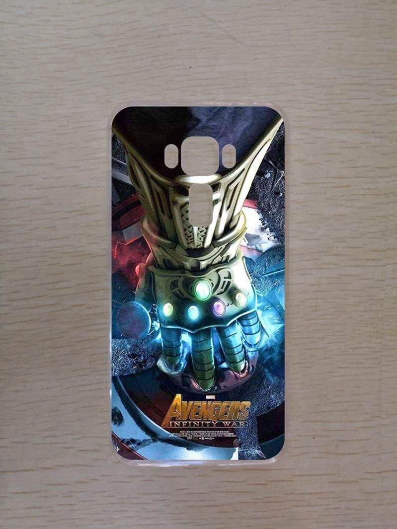 Features Transparent Soft Tpu Silicone Case Back Cover Anti 2in1 Military Armor Hard Asus Zenfone 3 Max 55 Zc553kl Avengers Hand Silicon For 52 Ze520kl
