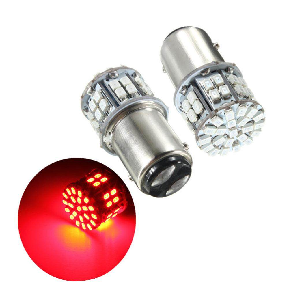 Motorcycle Brake Lights For Sale Rear Online Light Laser Led Gt Circuits Traffic Games With Outops Pack Of 2 Super Bright Bay15d 1157 50smd 1206 Car Dc