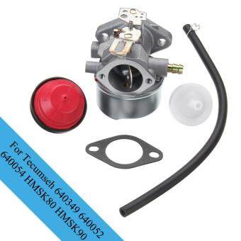 Carburetor For Tecumseh 640349 640052 640054 8-10hp HMSK80 HMSK90 Snowblower 8hp