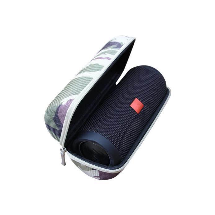 ... MalloryshopZipper Travel Portable Hard Case Bag Box for JBL Flip 3 Bluetooth Speaker CESpeaker - 5