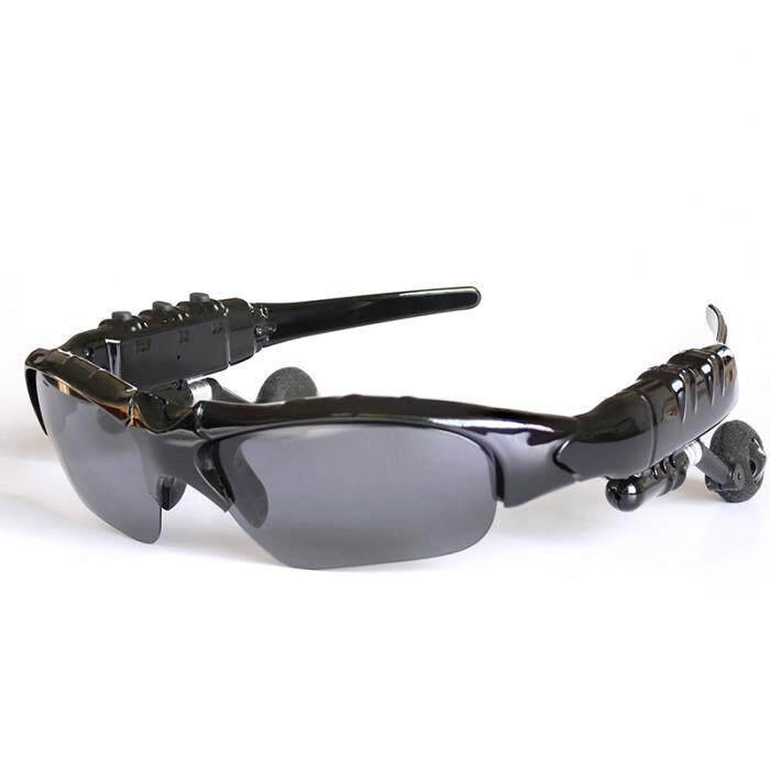 4e1cb073fe37 Chux Glasses Wireless Bluetooth 4.1 Stereo Headset Driving Call Music  Handsfree Smart Sunglasses sport Riding Eyes
