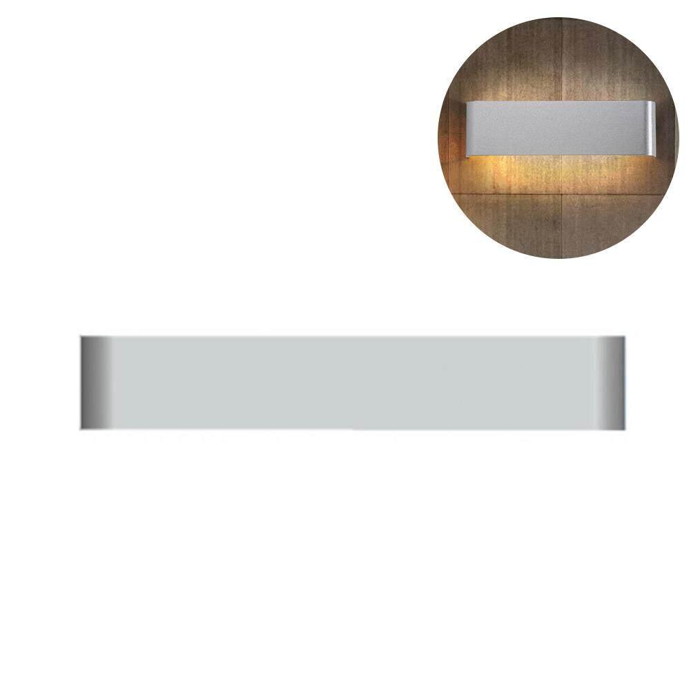 30CM12W Bedside Wall Led Modern Light Simple Bedroom Fixture Bathroom Aluminum Room