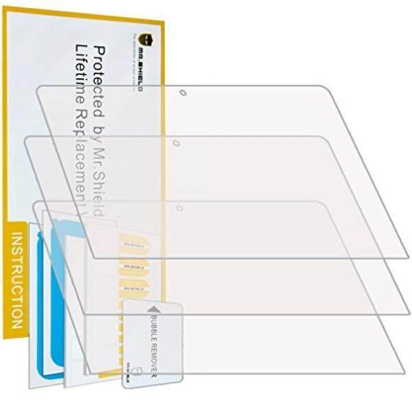 Mr Perisai untuk Baru MacBook Pro 15 Inci (2016 Rilis) anti-Glare [Matte] Pelindung Layar [3-Pack] Dengan Seumur Hidup Garansi Penggantian-Intl