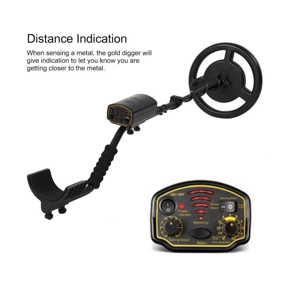 Metal Detector For Sale Detectors Prices Brands Specs In Promotional Gold Circuit Buy Promotion 5ft Depth Detection Digger Hunter High Sensitivity Distance Indication Us
