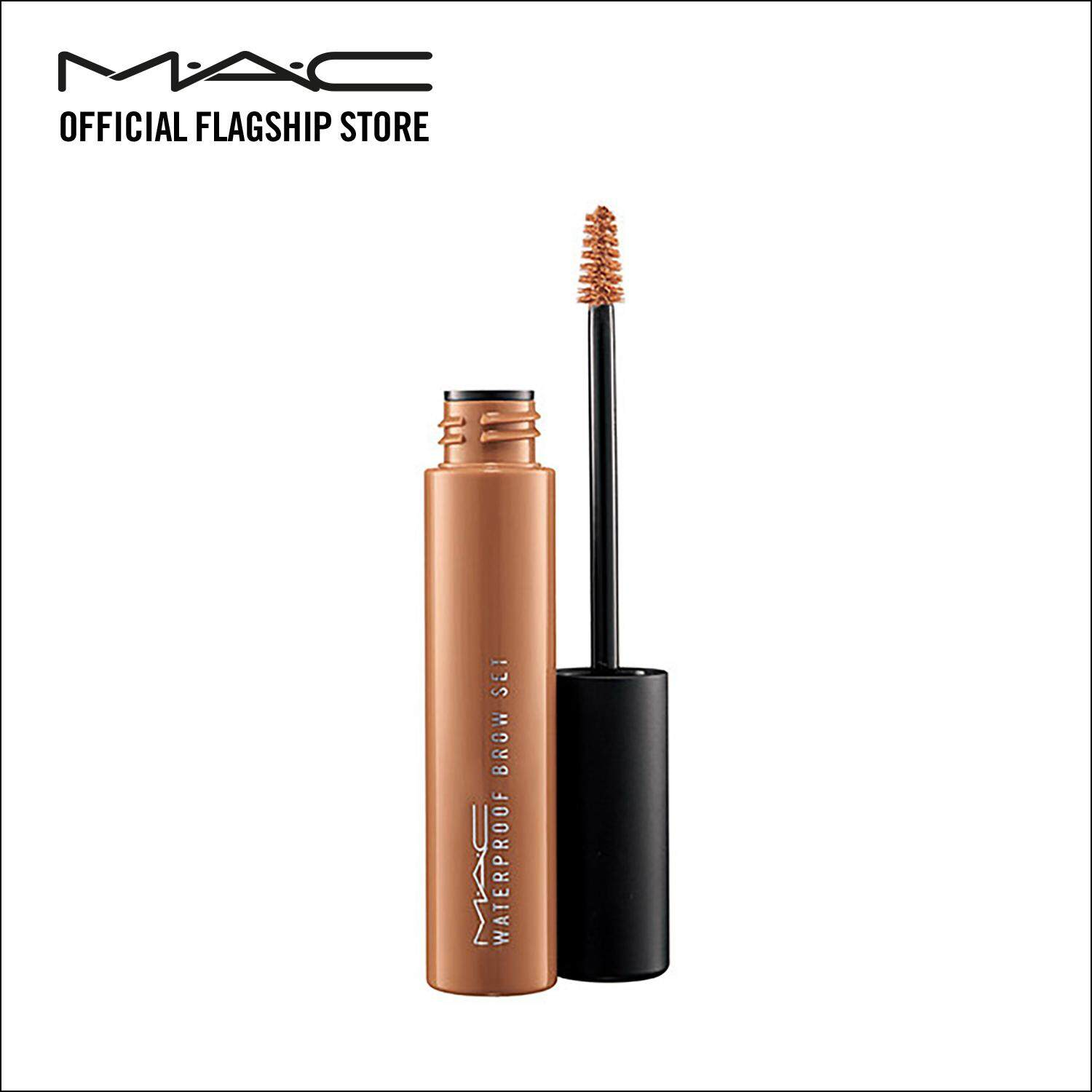 MAC WATERPROOF BROW SET - TOASTED BLONDE Philippines