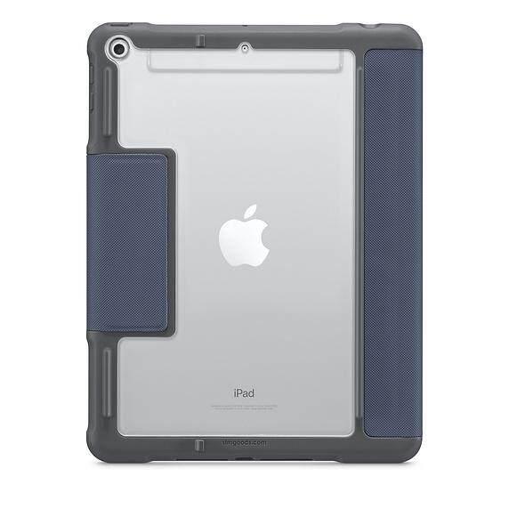 Original STM DUX PLUS iPad 5th/6th Gen Case With Apple Pencil Storage