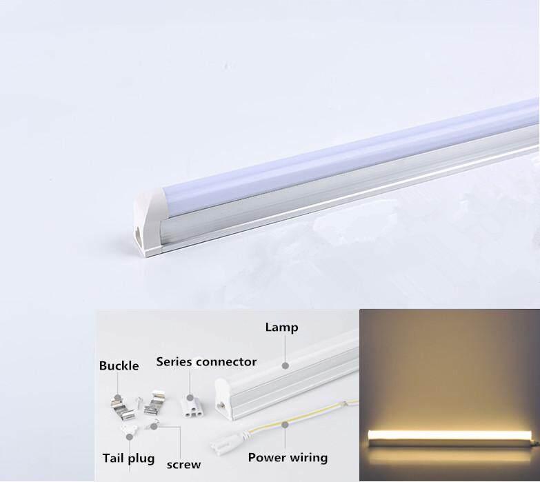 Saideng 180 265v Led 60cm Led Tube T5 Integrated Light Led Fluorescent Tube Wall Lamp