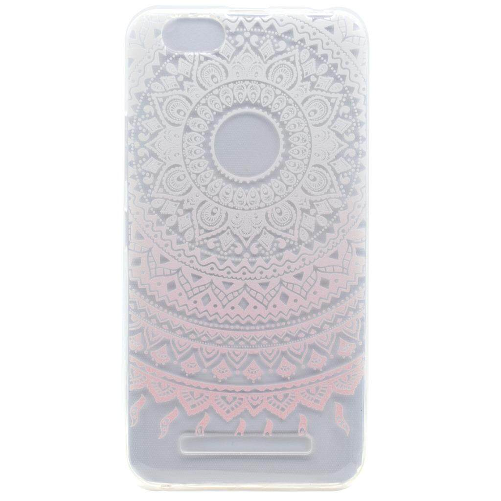 Beautiful Pattern Ultra Thin Soft TPU Gel Silicone Protective Back Case Cover for