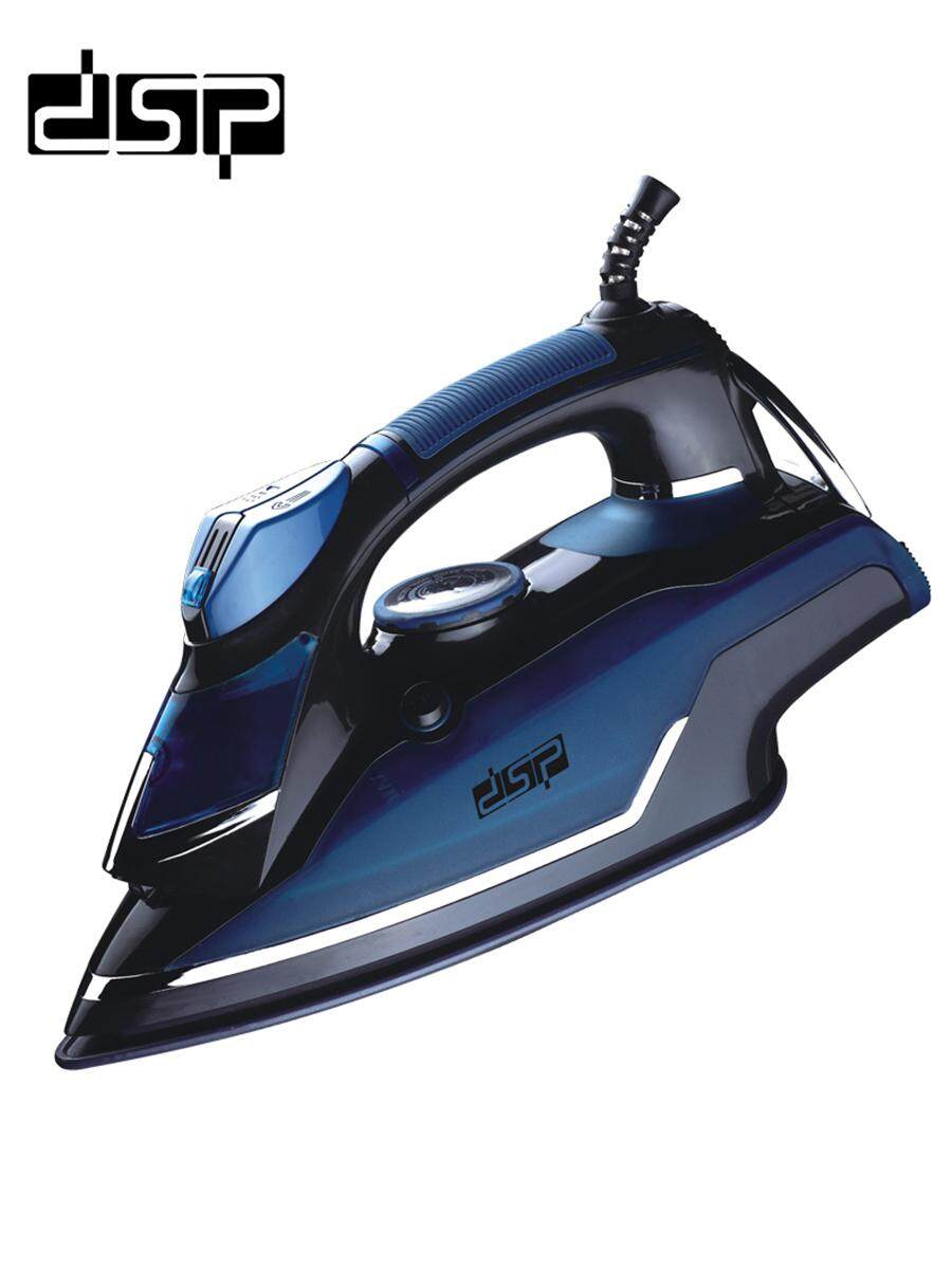 DSP Professional ceramic Steam Iron KD1001